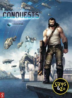 Conquest deel 2 Deluvenn