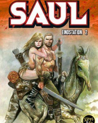 Saul 2