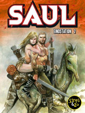 Saul 2 – Eindstation