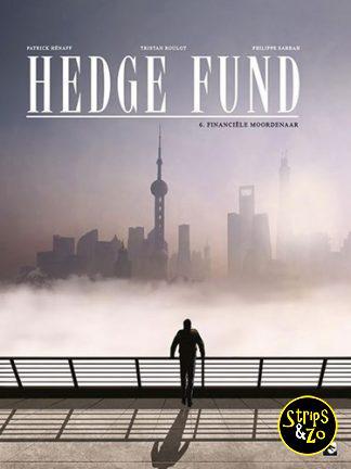 Hedge Fund 6 – Beurspiraat