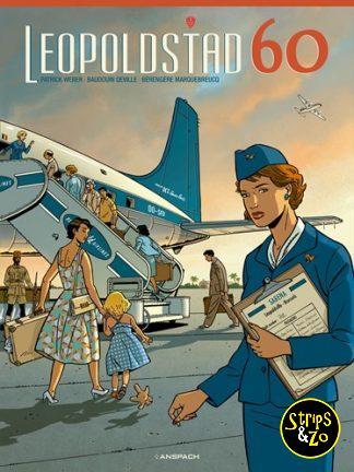 Leopoldstad 60