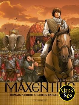 Maxentius 2 - De Augusta