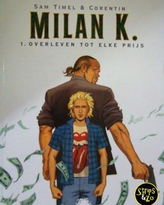 milan k 1