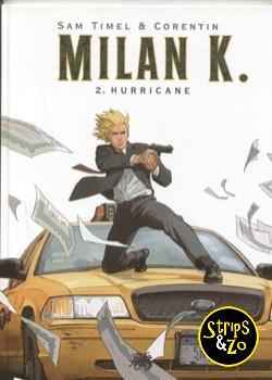 milan k 2