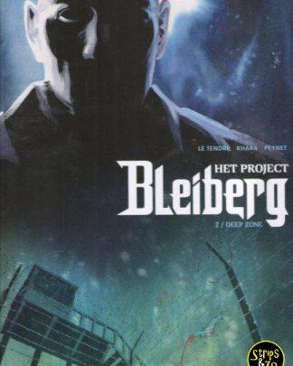 project bleiberg 2