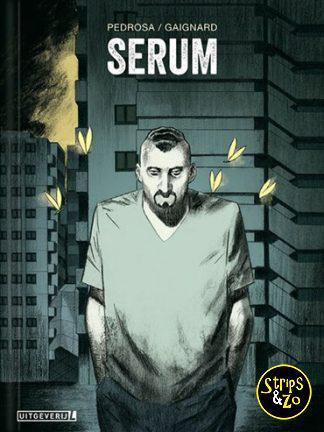 Serum (Pedrosa)