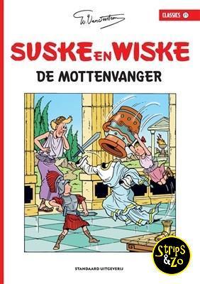 suske en wiske classics 25