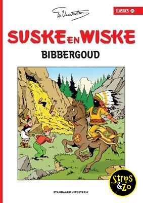 suske en wiske classics 26