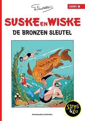 suske en wiske classics 27