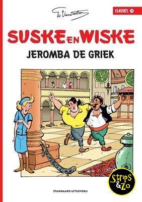 suske en wiske classics 28
