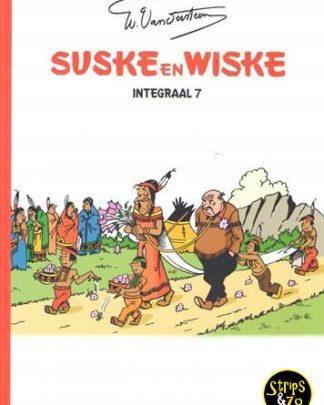 suske en wiske classics integraal 7