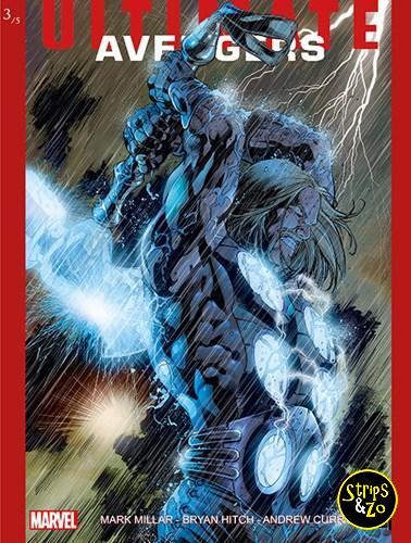 ultimate avengers 3