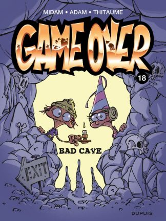 Game Over 18 – Bad Cave