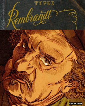 rembrandt door typex casterman scaled