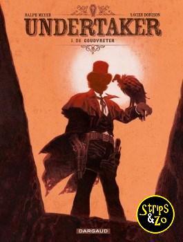 Undertaker 1 - De Goudvreter