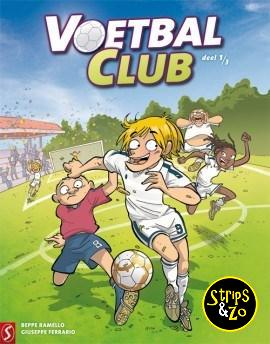 voetbalclub 1