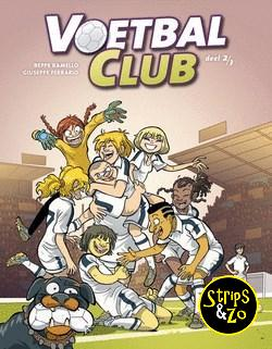 voetbalclub 2