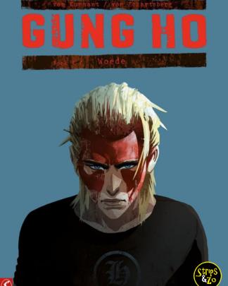 Gung Ho 4 - Woede