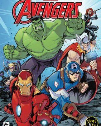 marvel action avengers 1 scaled