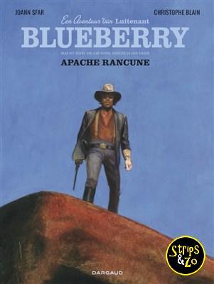 Blueberry door 1