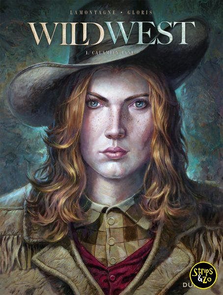 Wild West 1 calamity jane scaled