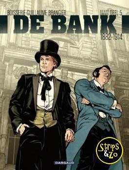 de bank 5