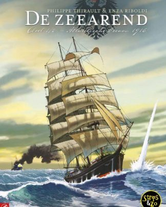 de zeearend 1 scaled