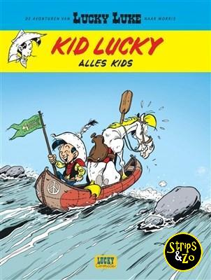 kid lucky 5