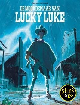 Lucky Luke - Door... 1 - De moordenaar van Lucky Luke