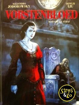 vorstenbloed 2