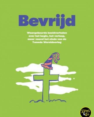 bevrijd scaled