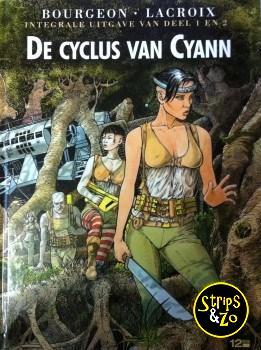 cyclus cyann 1