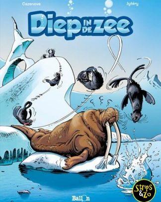 diep in de zee 4