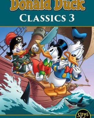 donald duck classics 3