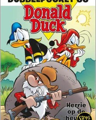 donald duck dubbelpocket 66