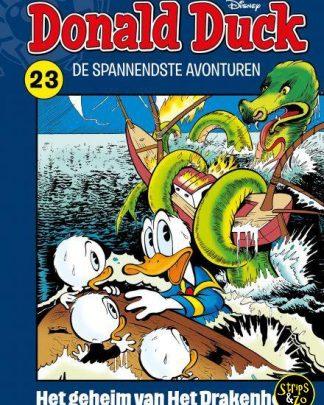 donald duck spannendste avonturen 23