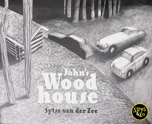 johns woodhouse