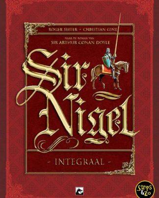 sir nigel scaled