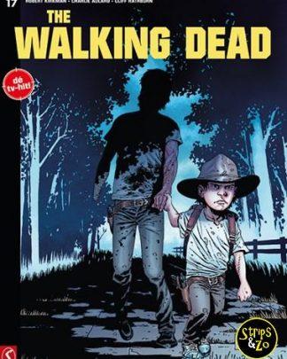 walking dead sc 17