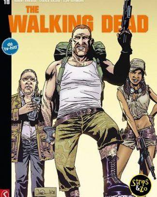 walking dead sc 18