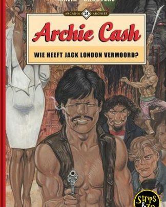 arcadia 51 archie cash