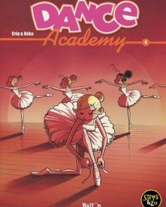 dance academy 4