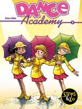 dance academy 9