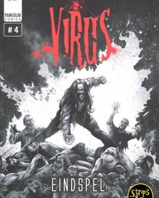 Virus 4 - Eindspel