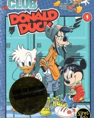 club donald duck 1