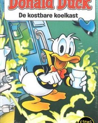 donald duck pocket 272