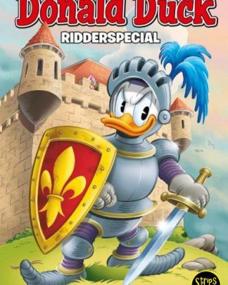 donald duck ridderspecial scaled