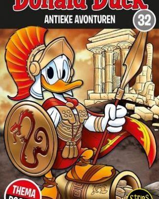 donald duck themapocket 32 Antieke avonturen