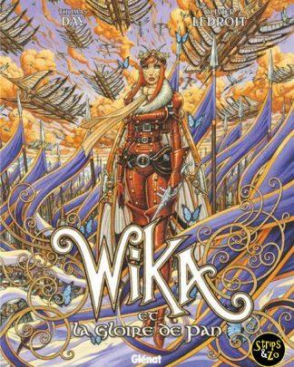 wika 3 De vloek van Megg