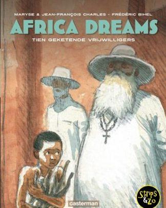 africa dreams 2